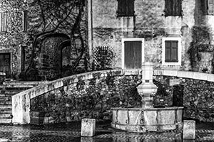 Bernard WERNER Festival Photographique Roquebrune