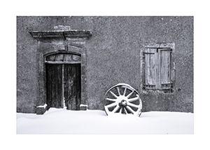 Michel CAVALIER Festival Photographique Roquebrune
