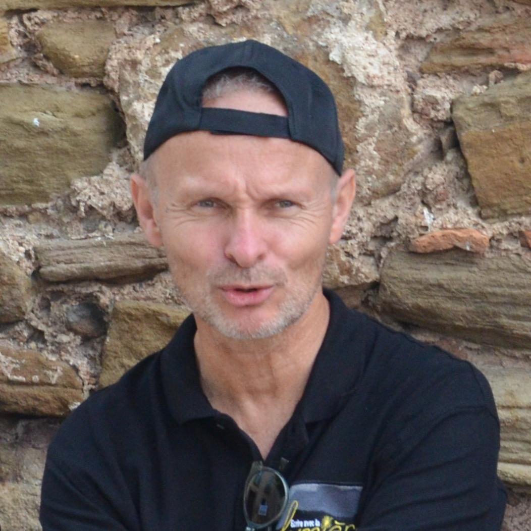 Laurent MICHELOT
