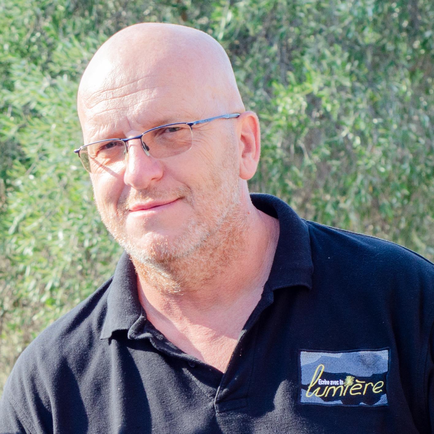 Laurent VIRAT