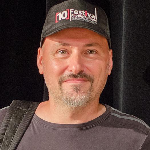 Pascal BORSOTTO