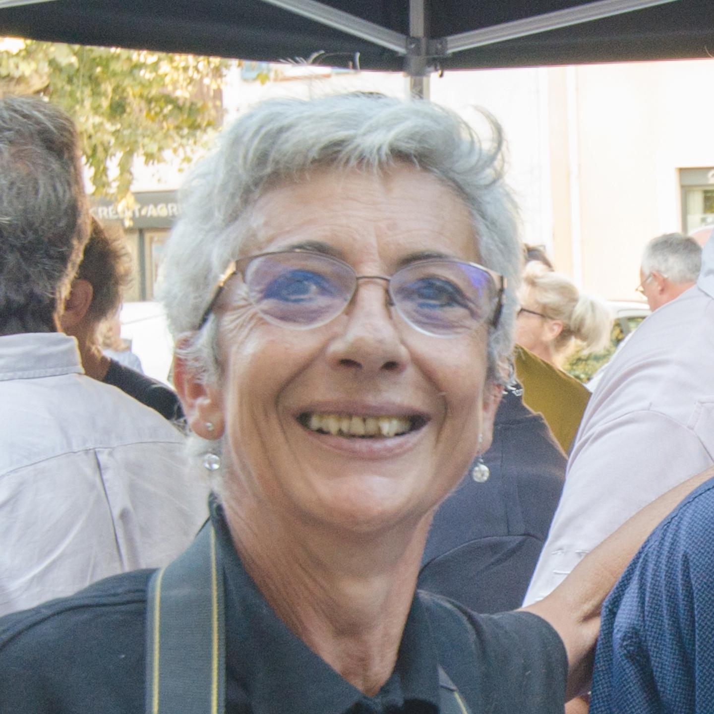 Sylvie SERGE